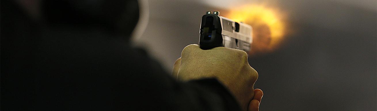 Armed Bodyguards UK