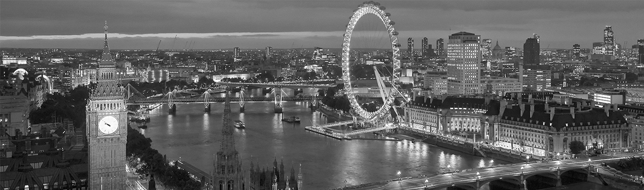 How safe is London to visit?